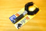 WHITE LIGHTNING/TIRE BRUSH
