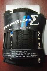 TIOGA POWER BLOCK S-spec 2.10 (KEVLAR)