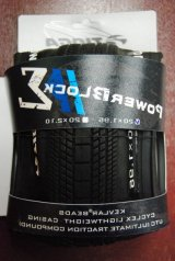 TIOGA POWER BLOCK S-spec 1.95 (KEVLAR)