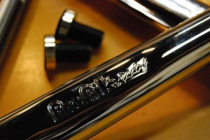 画像2: PROFILE  BMX  CRANK / BOSS無し / GDH TITAN