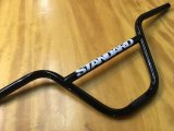 STANDARD / 2PC STRIPBAR 8.5(BLACK)