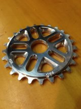 BSD/SUPERLITE 3D SPROCKET