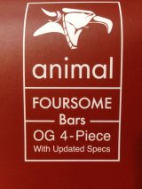 ANIMAL/FOURSOME BAR