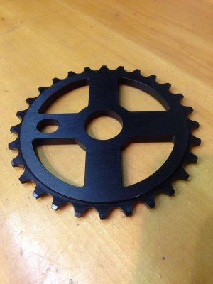 画像2: FBM / CROSS SPROCKET