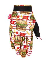 FIST / BURGERS (YOUTH)