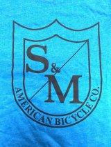 S&M/SHIELD KIDS TEE