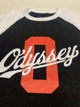 ODYSSEY/ SCHOLAR 3/4 TEE