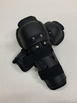 THOR/SECTOR KNEE PAD(YOUTH/BLACK)