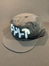 CULT/THICK LOGO CAP