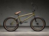 2022 KINK/GAP XL (Gloss Woodsmen Green)