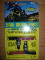 KOOL-STOP BMX BRAKE PADS