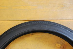 画像1: FIT F.A.F-WIRE TIRE 1.95