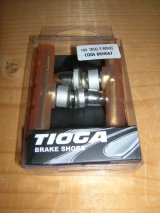 TIOGA TRIAL BRAKE SHOES