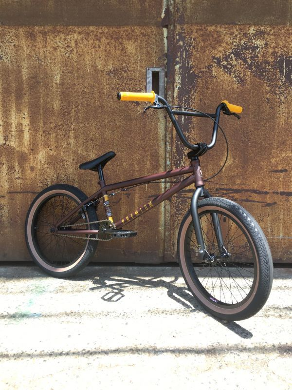 "PREMIUM CK BARS 8.75/"" BMX BIKE BARS HANDELBARS FIT CULT PRIMO"
